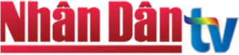 Logo nhân dân tv